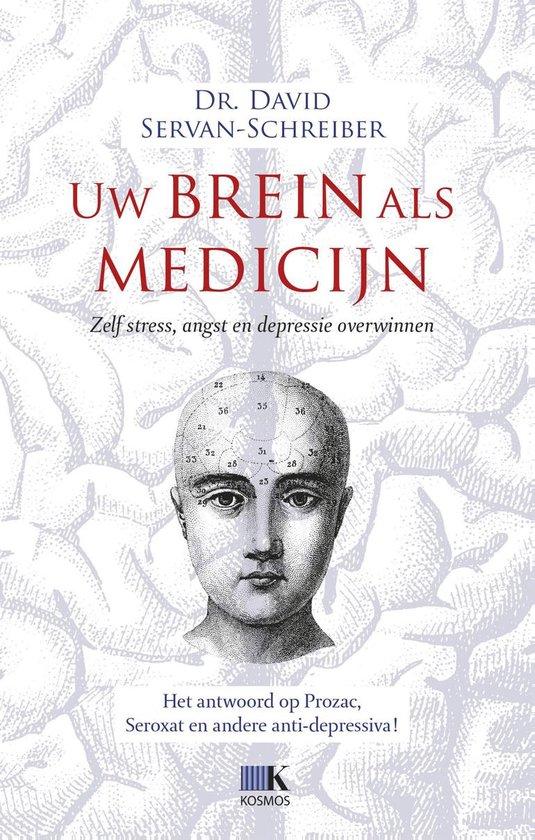 Uw brein als medicijn